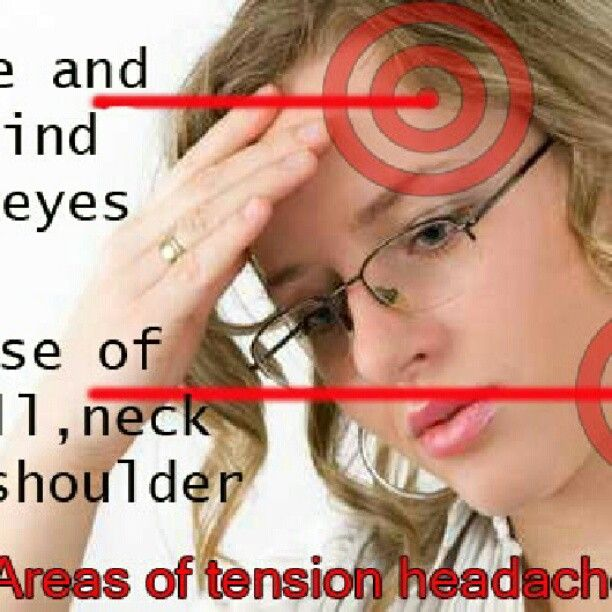 Got a #headache try this amazing & simple technique to ease your #pain now http://www.back-pain-advisor.com/head.html