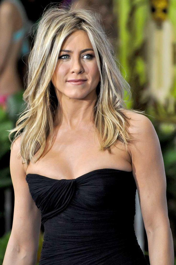 Jennifer Aniston highlights