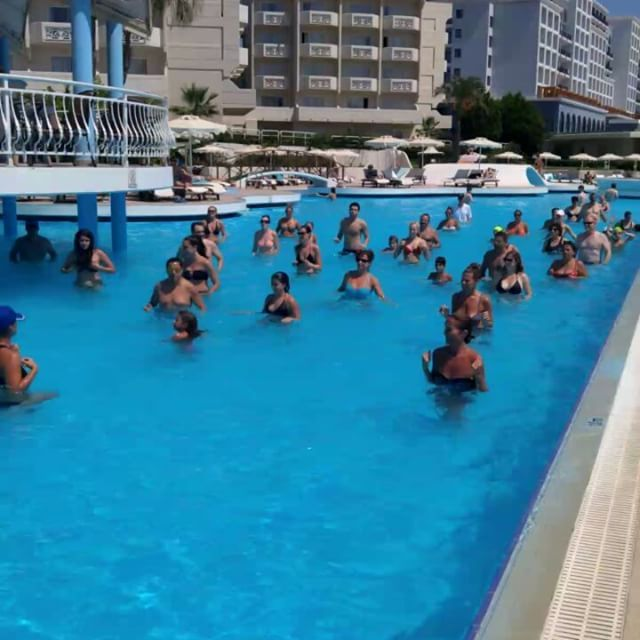 Rodos Palladium Hotel • Instagram photos and videos
