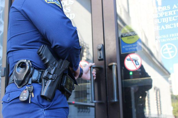 Louisiana leads nation in gun deaths; website correlates deaths with lax laws, high gun ownership