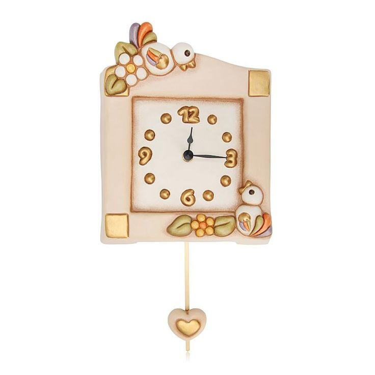 Oltre 25 fantastiche idee su decorazione orologio da - Orologi thun da parete ...
