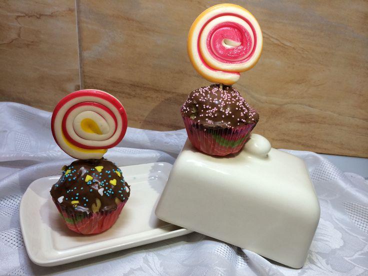 Cupcake si acadele