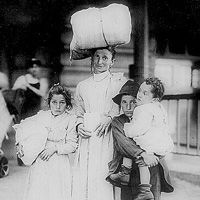 Italian Immigrants in Pennsylvania