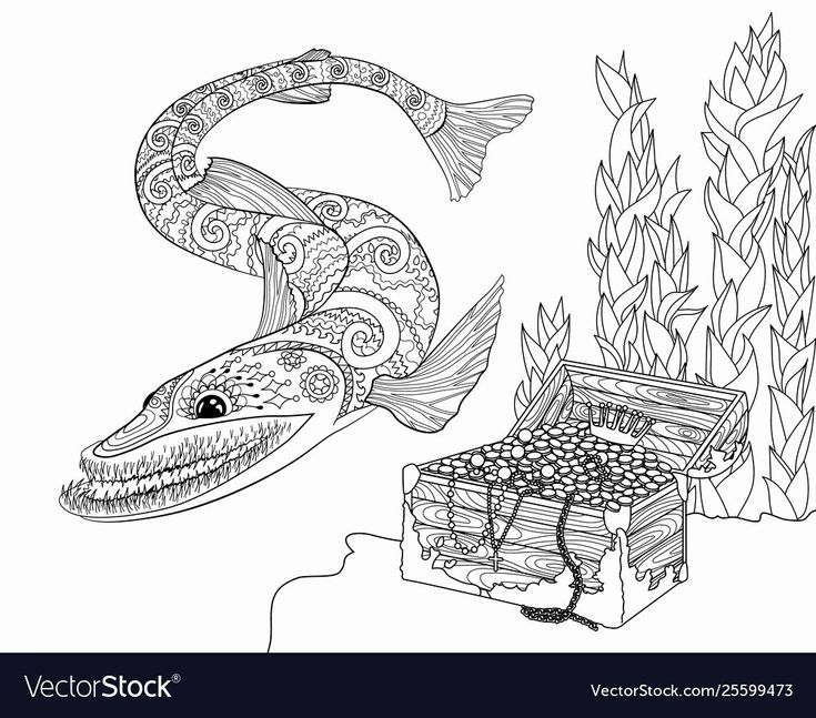 Scary Shark Coloring Pages Lovely Coloring Page with ...