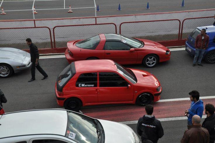 Peugeot 106 GTİ Road Runner