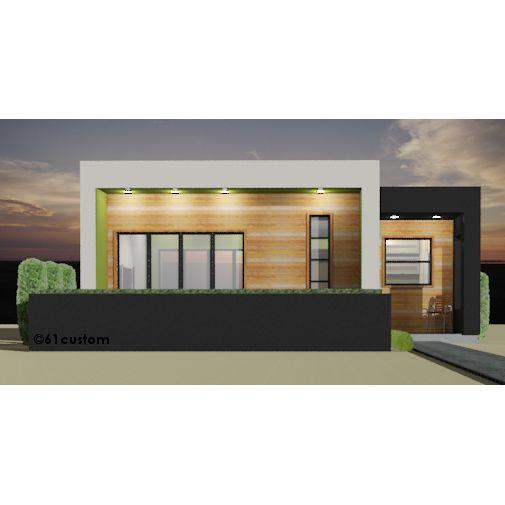 25+ best small modern house plans ideas on pinterest | modern