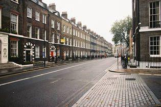 Bloomsbury, London Guide