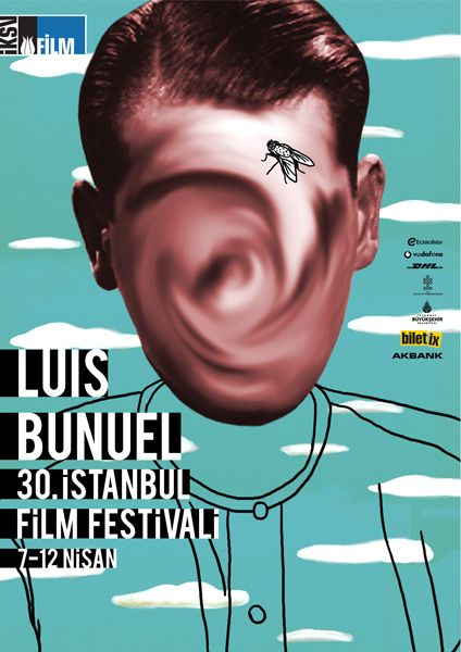 Most poster art reflects the aesthetics of its creator — and Turkish designer Gizem Vural's posters for the 30th Istanbul Film Festival definitely reflect her taste. But what's re…
