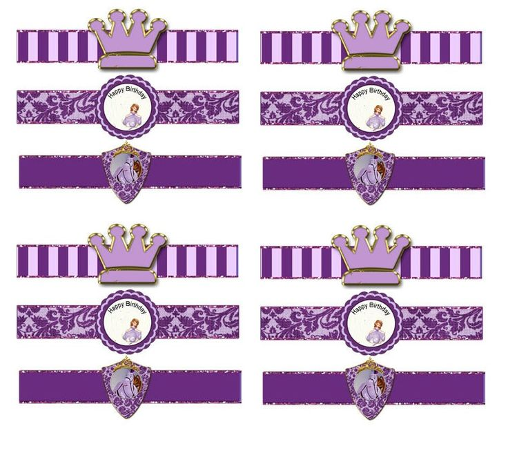 Napkin Rings Sofia The First Pinterest Napkins Napkin Rings And Rings
