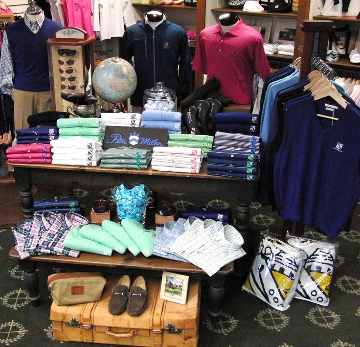 peter millar golf merchandising ideas pinterest. Black Bedroom Furniture Sets. Home Design Ideas