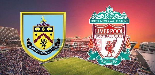 مباراة ليفربول وبيرنلي فى الدورى الانجليزى اليوم 11 7 2020 كورة لايف بث مباشر يلتقى اليوم السبت 11 يوليو 20 Liverpool Football Club Liverpool Football Burnley