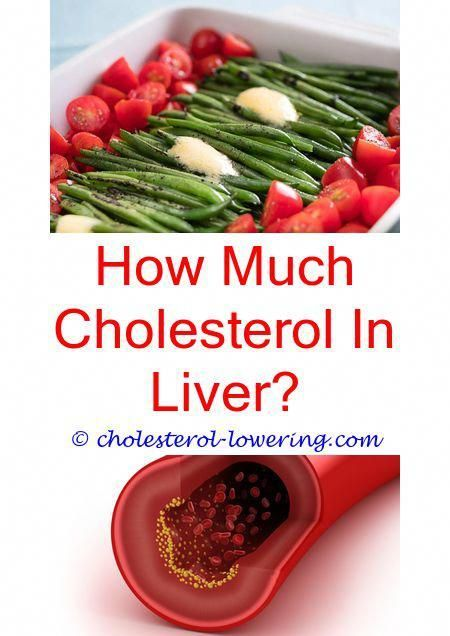 5 Easy And Cheap Ideas Anti Cholesterol Recette Cholesterol