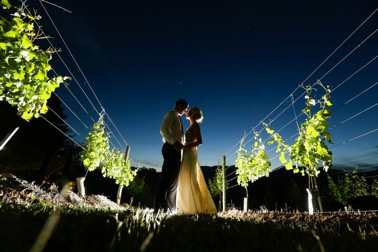 Boynton's best winery wedding functions!