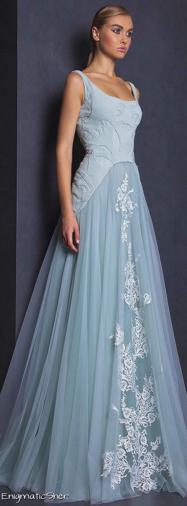 156 best Formal Colors: Blue images on Pinterest | Crystal jewelry ...