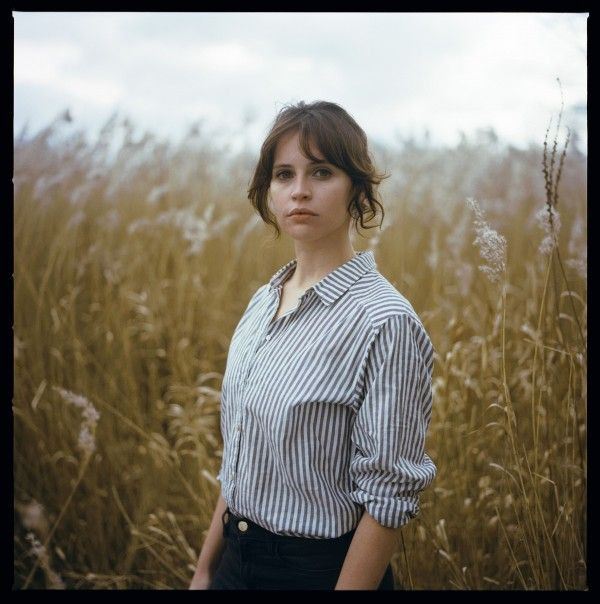Felicity Jones swaps Star Wars for Walthamstow reed bed | Irish Examiner