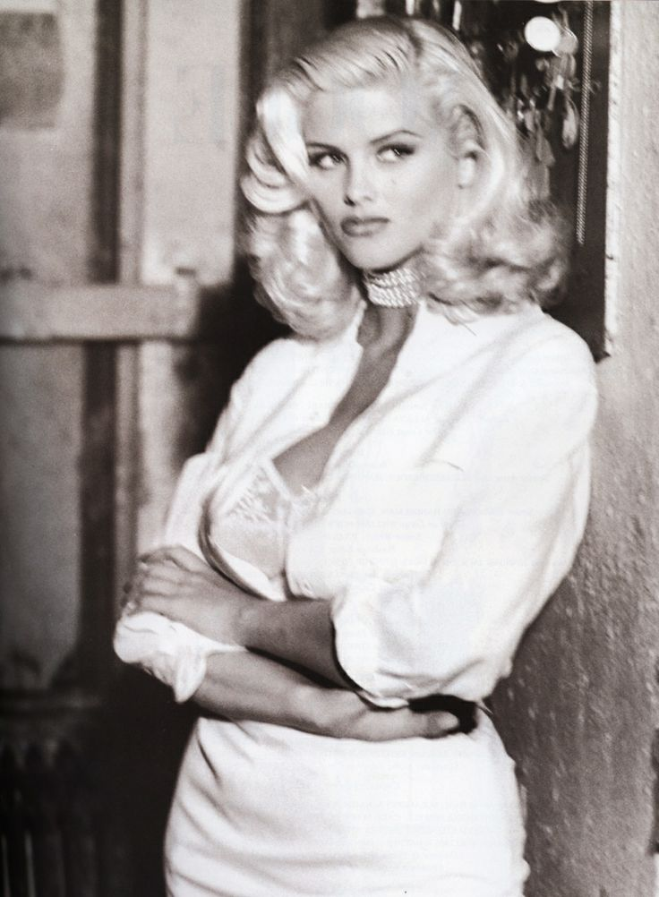 59 Best Marilyn Monroe  Anna Nicole Smith Images On -3240
