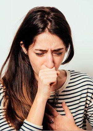 bebida para quitar la tos de manera natural