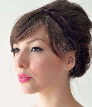13 Beautiful Summer Hairstyles