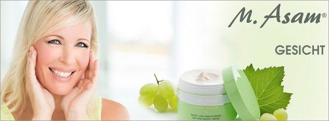 Neue M.Asam Beautylinie für Anti-Aging Kosmetik bei QVC   Sports Insider Magazin