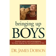 Amazing insight on raising boys to be great men despite today's culture.