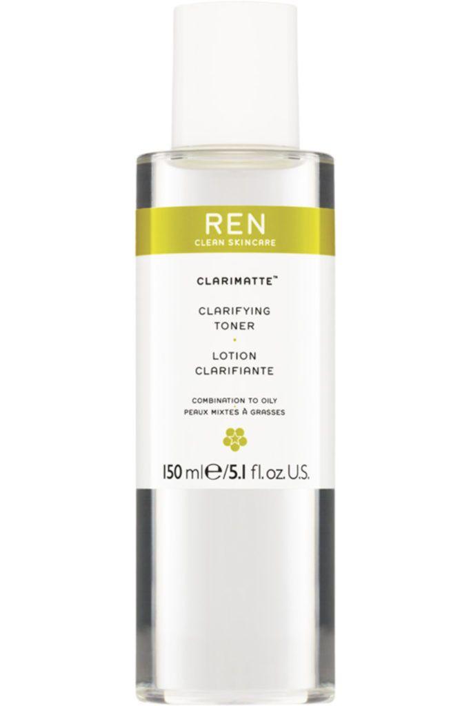 Ren - Clarimatte – Lotion Tonique Clarifante - Birchbox