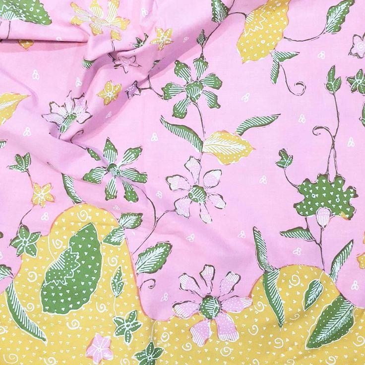 Pastel for your batik? Why not   www.nonandnik.com  #batik #batiktulis #readytowear #localbrandindonesia #batiknonik #nonandnik