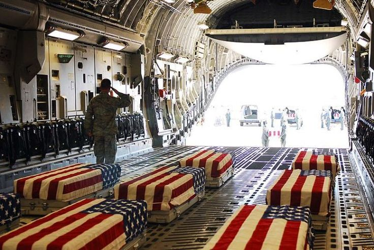 Fort Hood victims' families to receive Texas veterans benefits