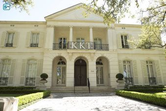 Kappa Kappa Tau, or simply known as Kappa or KKT, is the most demanded sorority of Wallace...