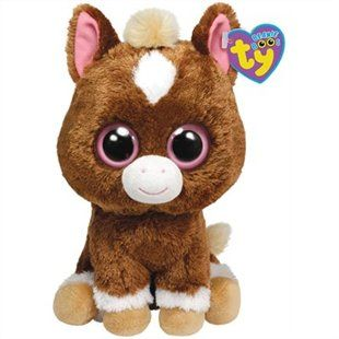 Beanie Boos Medium - Dakota the Horse