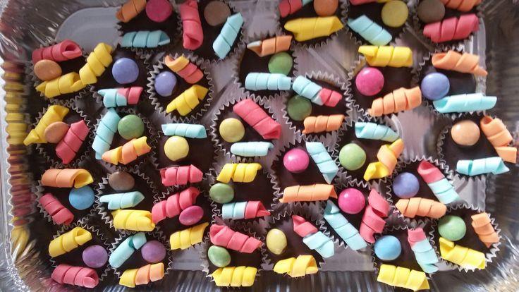 Ciocco mini muffin