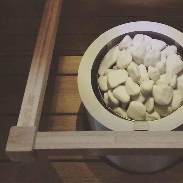 #hot #white #stone #tulikivi #Sumu #sauna #heater