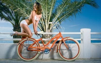 Port Douglas Bikeworks will get you wheels while staying at www.notavillaportdouglas.com