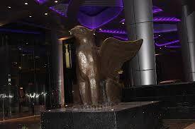 Kuvahaun tulos haulle JW Marriott Marquis Dubai entrance