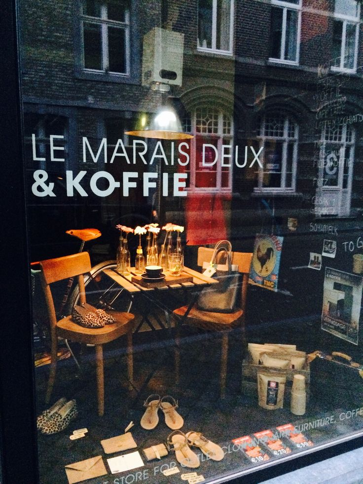 Koffie #lemaraisdeux #maastricht #jekerkwartier  #conceptstore #www.lemaraisdeux.com