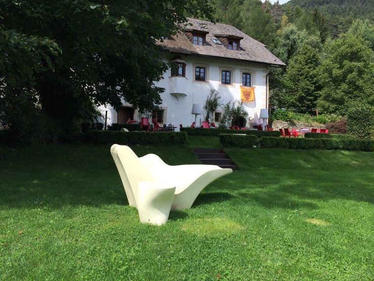 The Penzlhof, Alto Adige