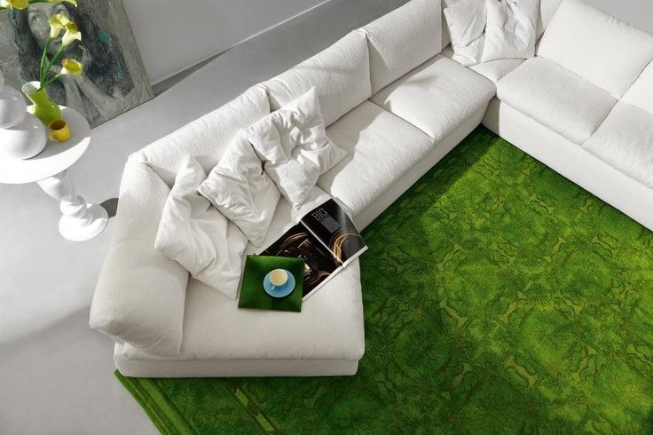 Mettiti comodo sul tuo nuovo #divano