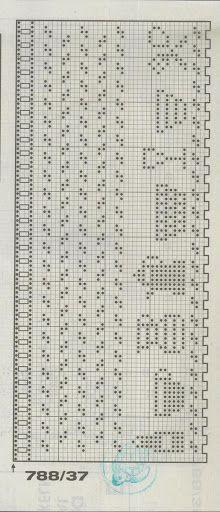 Burda Filet au Crochet - Zosia - Álbumes web de Picasa