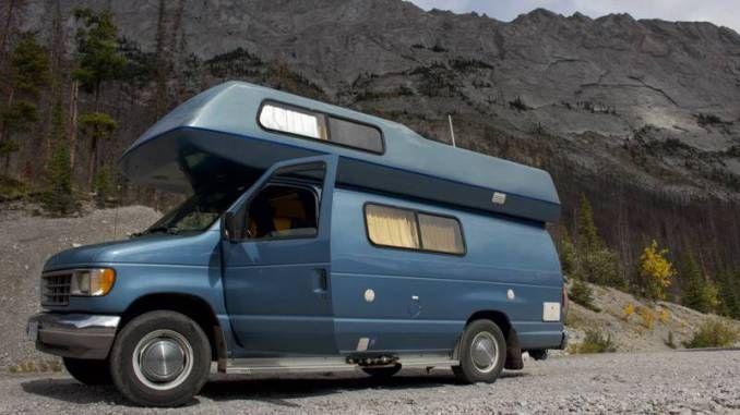 31+ Rv vans for sale ideas