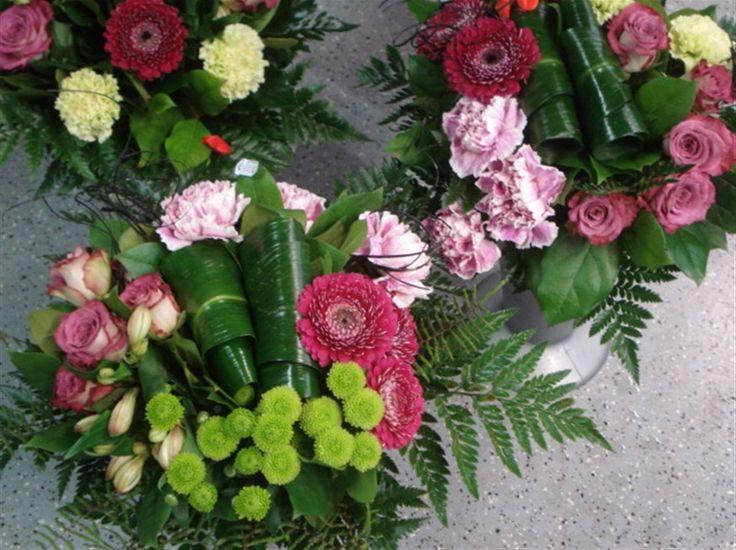 Lila Boeket - Herfst | Bouquet Lila - Automne