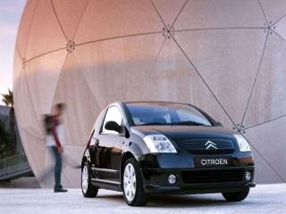 2004 Citroen C2