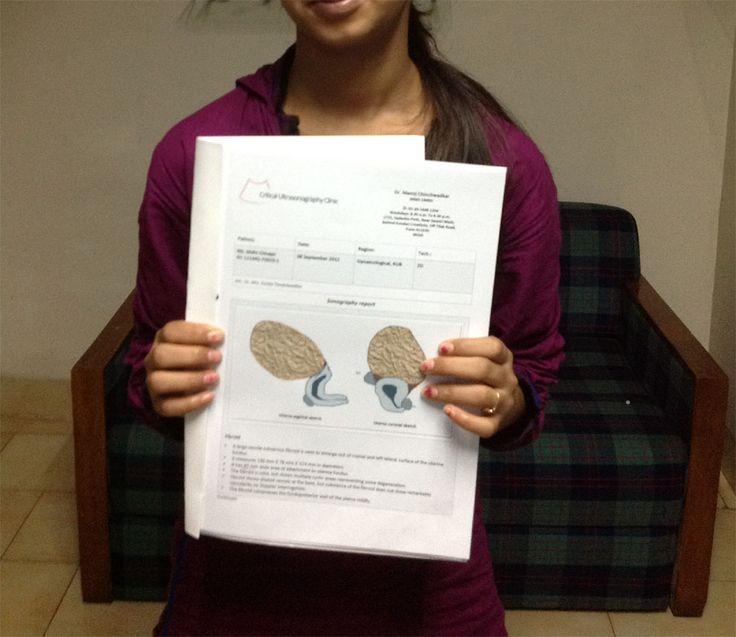 Case Report | Infertility In India