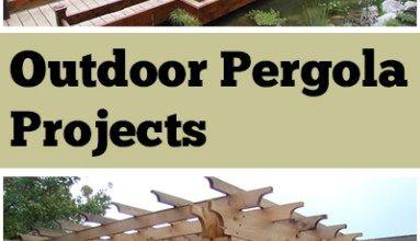 89 Best Arbor Plans Images On Pinterest Garden Arbor