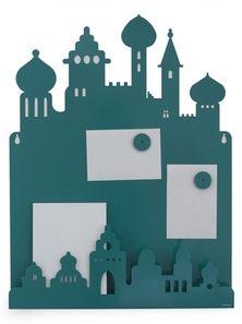 Roommate magneetbord kind duizend-en-een-nacht
