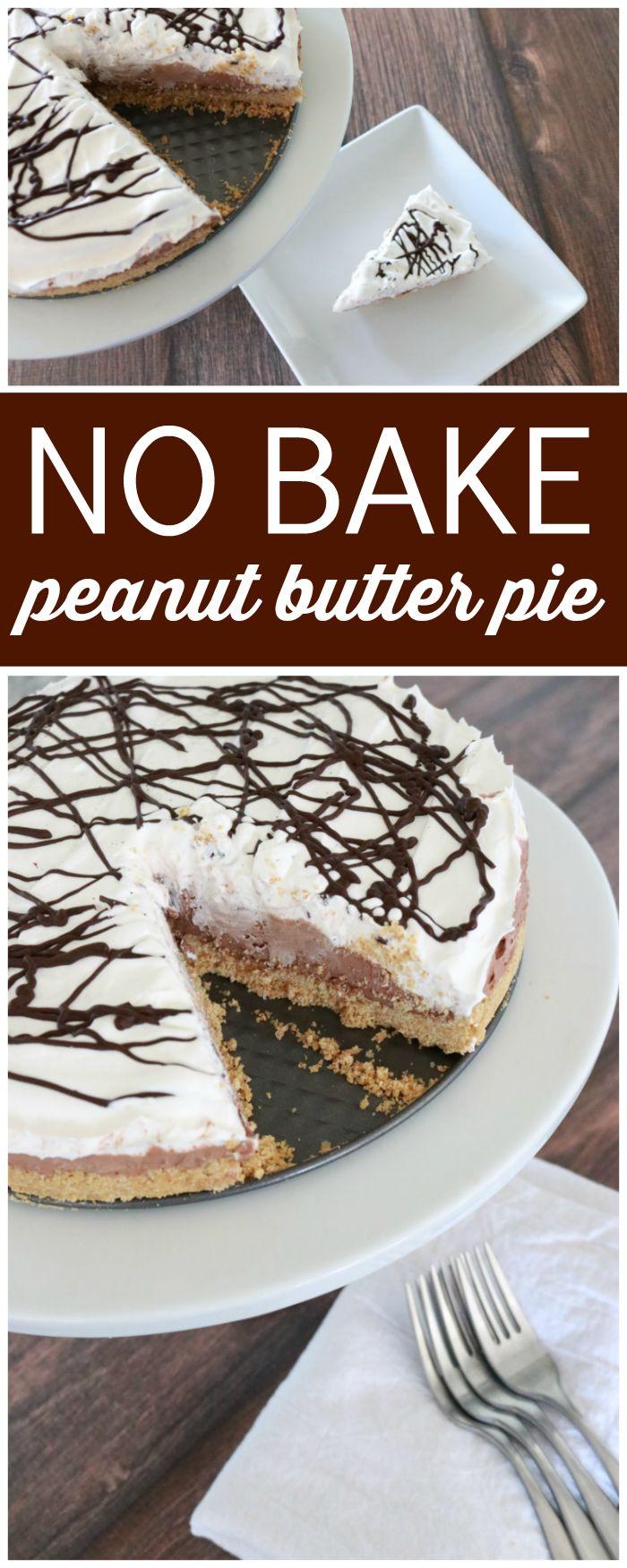 Best 25+ Easy chocolate pie ideas on Pinterest | Easy chocolate ...