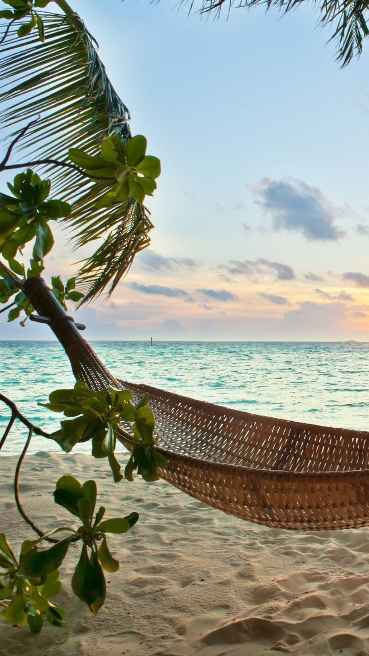 Tropical, Beach,Wallpaper