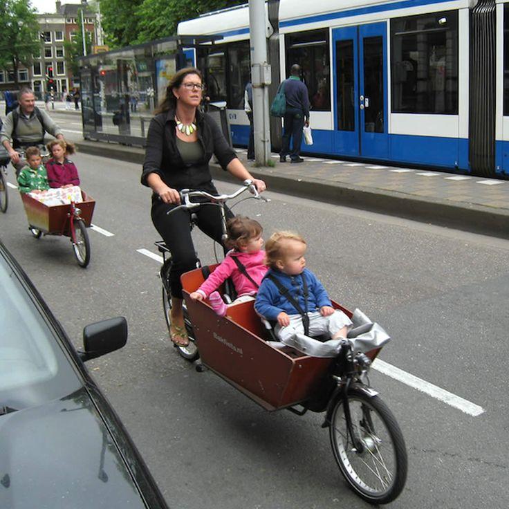 Joyride Bike Tours Amsterdam