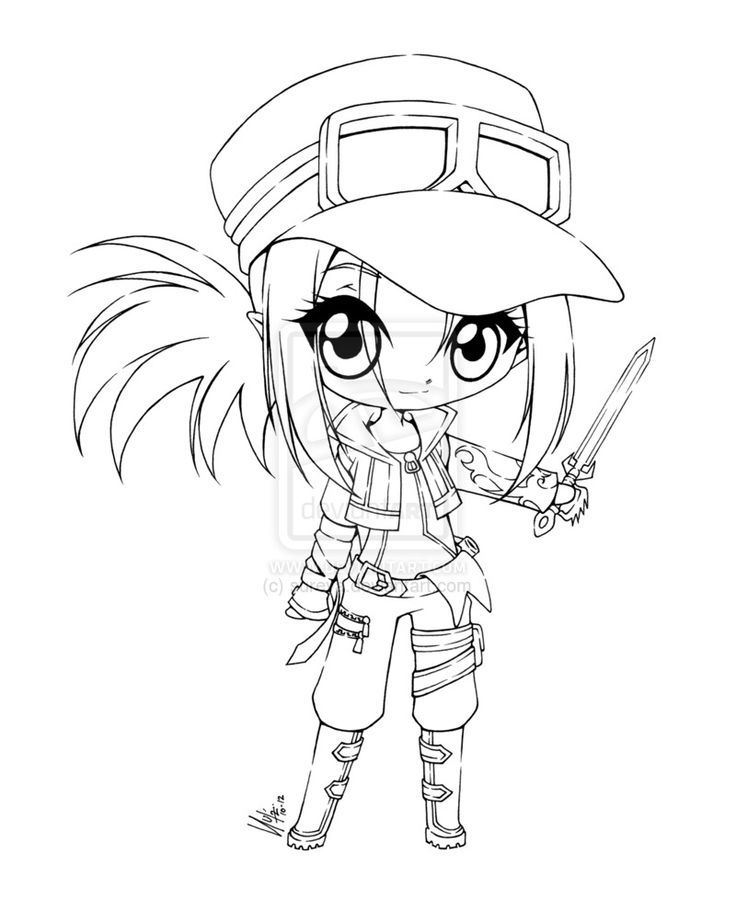 tabitha coloring pages - photo#15