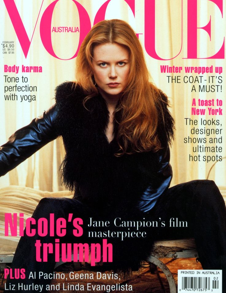 Nicola Kidman - February 1997 https://voguegraphy.files.wordpress.com/2016/04/nicole-kidman-vogue-australia-february-1997.jpg