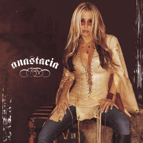 Anastacia Sick and Tired