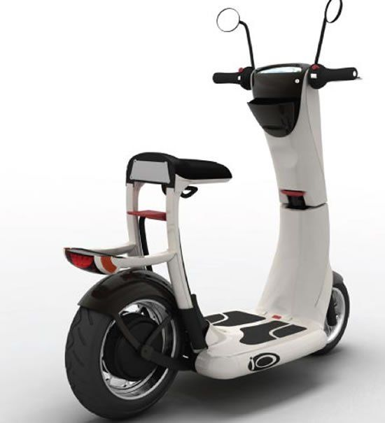 179 Best Images About SCOOTERS / E-BIKES On Pinterest